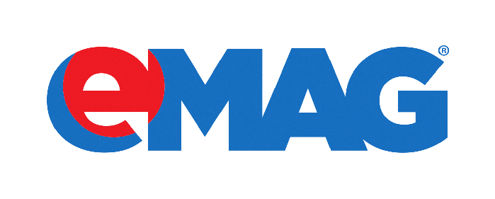 eMAG logó